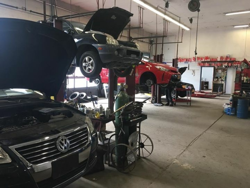 Choose GR Auto Repair Shop for Repair and Maintenance Services